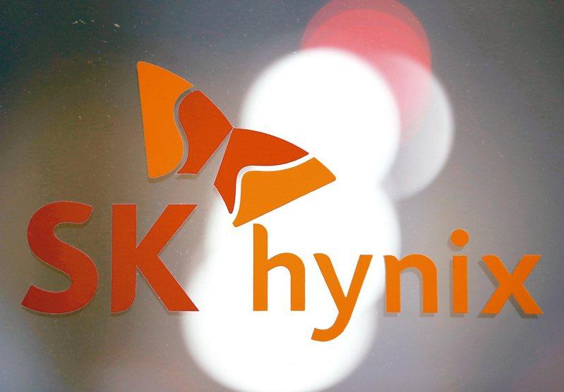 SK海力士獲南韓政府批准,將投資1,060億美元,打造全新半導體聚落。(路透)