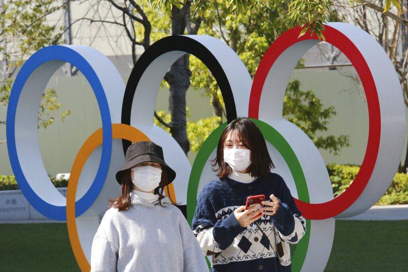 眼看今年奧運將如期舉辦,日本傳染病專家菅谷憲夫日前受訪時憂心喊道:「很危險!」  美聯社