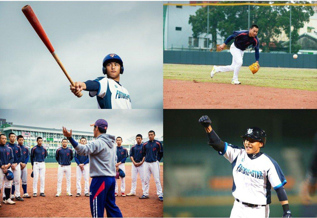 平鎮高中棒球員黃勇傳,分享到棒球路上要不斷校正自己的心態,學習在低谷中快速調整的...