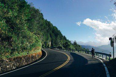 海拔0到3952——阿泰與呆呆:出門即戶外,走進你內心的地景