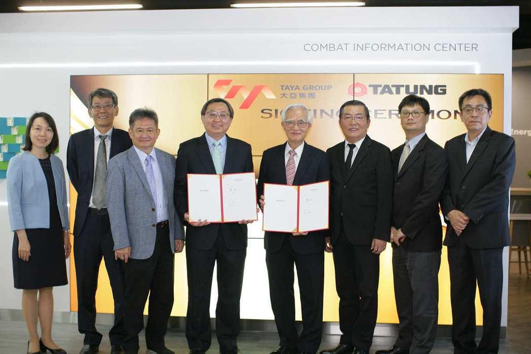 大亞預計將斥資60億元於台南七股區三股子段養殖魚塭建置總面積約160公頃、總裝置...