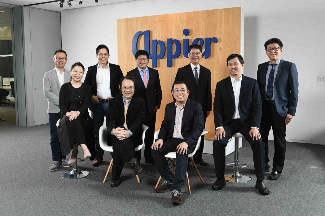 人工智慧科技公司 Appier 於日本掛牌上市,以 AI 及 SaaS 為核心,...