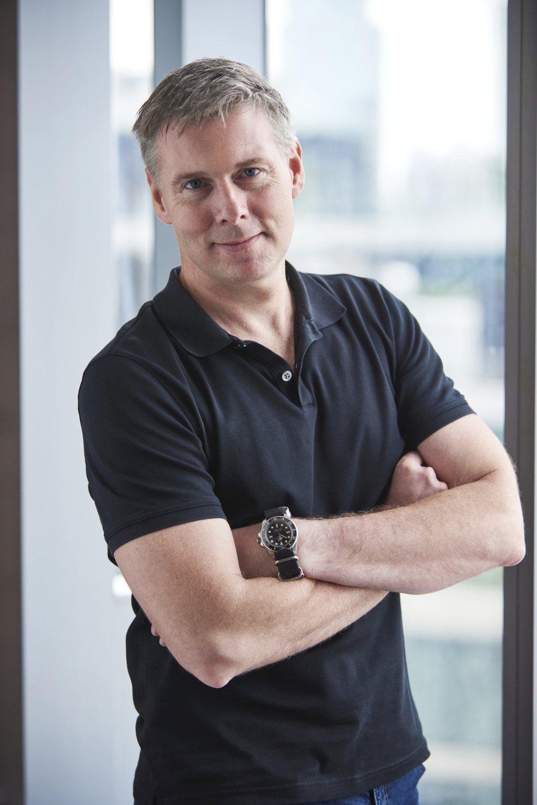 Agoda CEO John Brwon於2010年加入Agoda,任職期間負責...