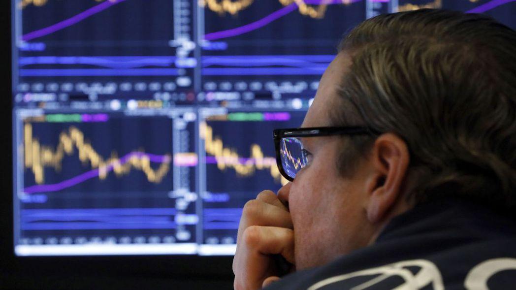 Wolfe Research策略師團隊舉出五個理由,提醒投資人「下行風險正加劇」...