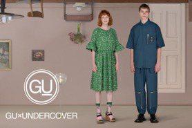 GU跨界UNDERCOVER必收迪士尼三方聯名 最低390元無痛入手最潮單品!