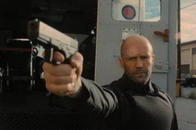 鬼才導演蓋瑞奇(Guy Ritchie)與「地表最帥光頭」傑森史塔森(Jason Statham)暌違15年再聚首,新片「玩命鈔劫」耗資15億台幣打造。該片不僅是傑森史塔森第4度與蓋瑞奇合作的作品,...