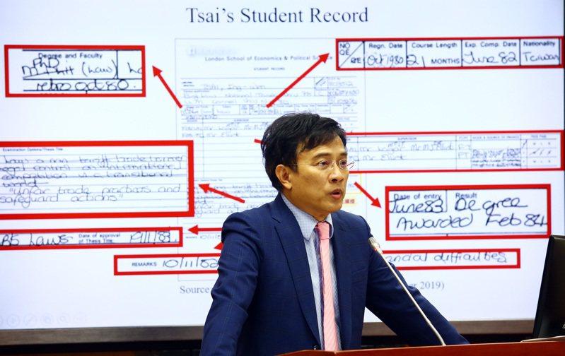媒體人彭文正(圖)因論文門案被北檢依加重誹謗罪嫌起訴。圖/聯合報系資料照片