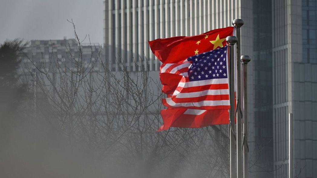 美國商務部8日把中國大陸七家超級電腦相關公司列入「實體清單」法新社