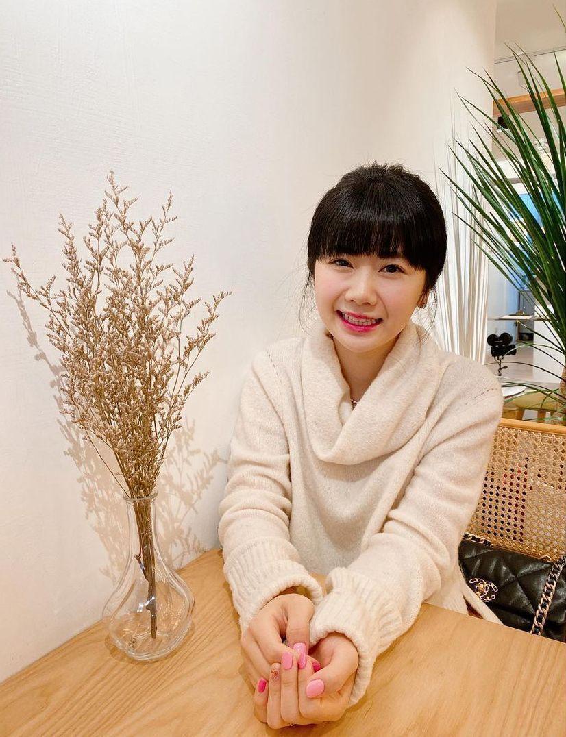 與福原愛同遊橫濱約會的高帥A男驚傳已婚。圖/摘自臉書