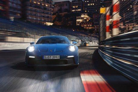 992世代最強市售賽車!保時捷911 GT3台灣售價出爐