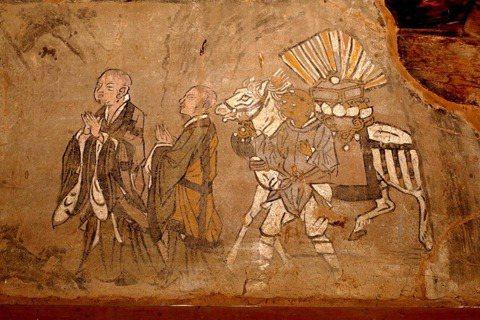 佛教史上的新疆:經典翻譯大師「鳩摩羅什」與「玄奘」的故事