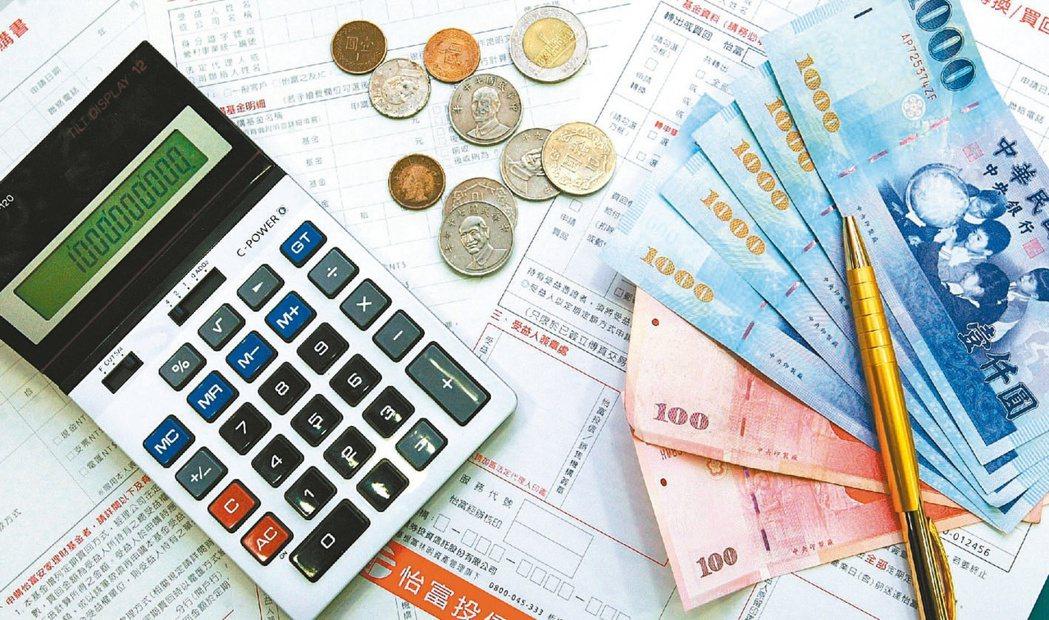 筆者提醒,每種保單貸款成數不同,申請時間與利率優惠,也都有時間限制。 聯合報系資...