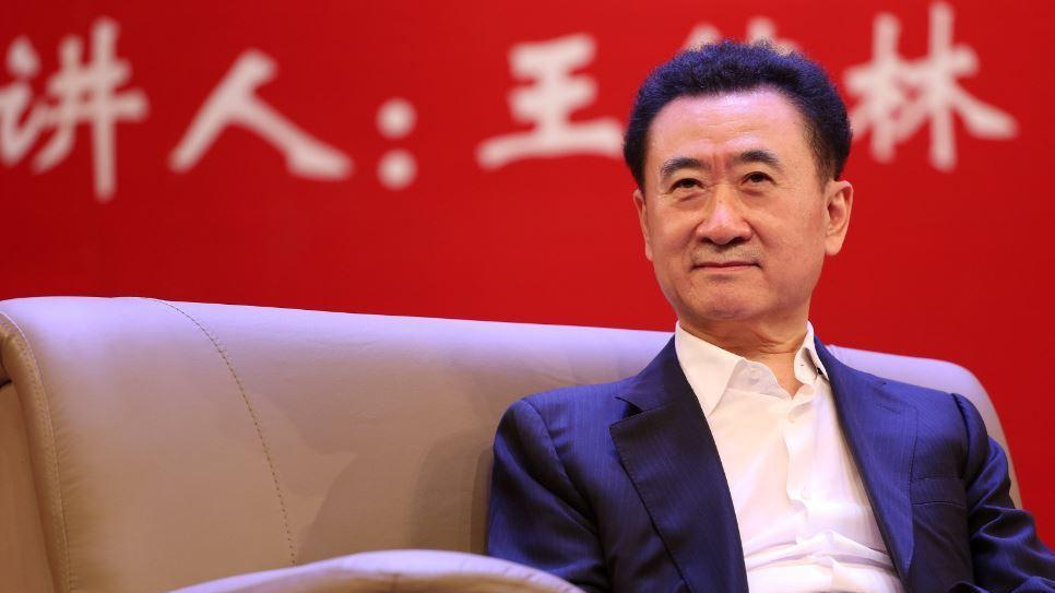 曾是亞洲首富的王健林,藉助輕鬆取得的貸款,大舉收購海外指標性資產,以擴大旗下大連...