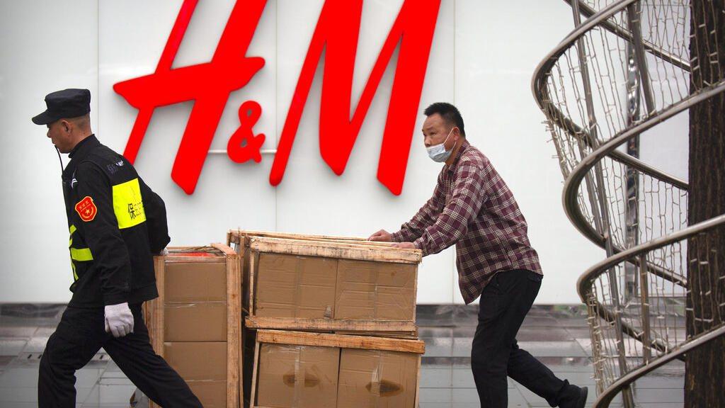 瑞典快時尚品牌H&M於3月31日公布財報,並表示致力於重獲中國大陸消費者的信任。...