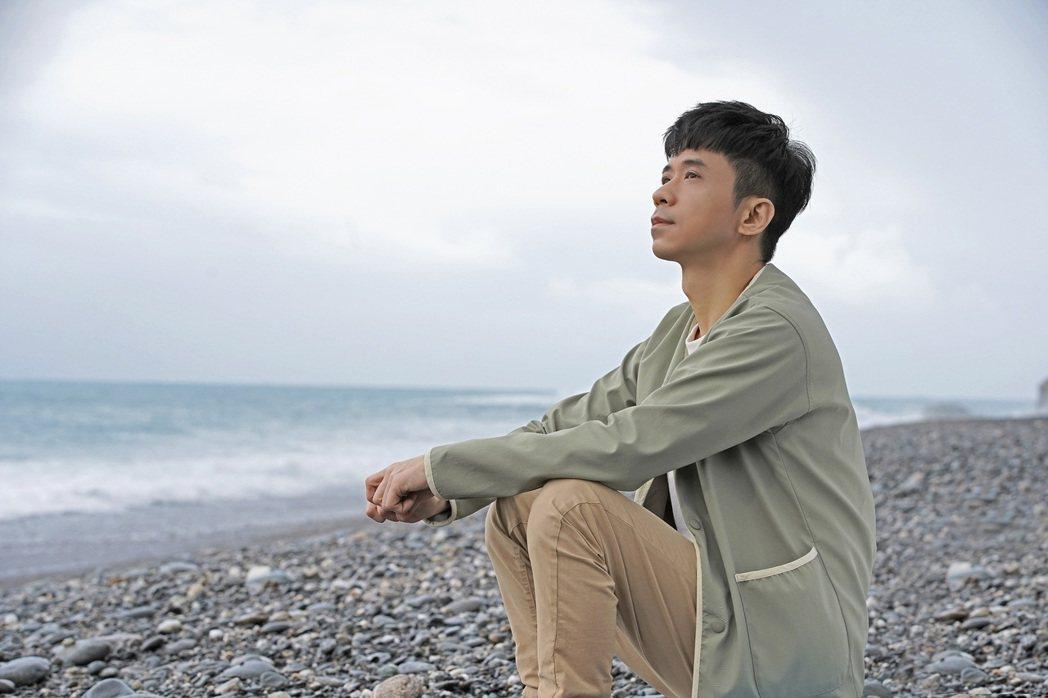 光良為新歌首次執導MV。圖/星娛音樂提供