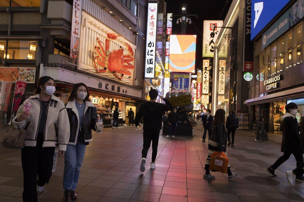 日本大阪府、宮城縣和兵庫縣將實施「防疫蔓延等重點措施」,大阪市希望能取消市內東奧...