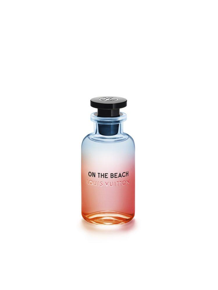 On the Beach香水100ml售價9,200元、 On the Beac...