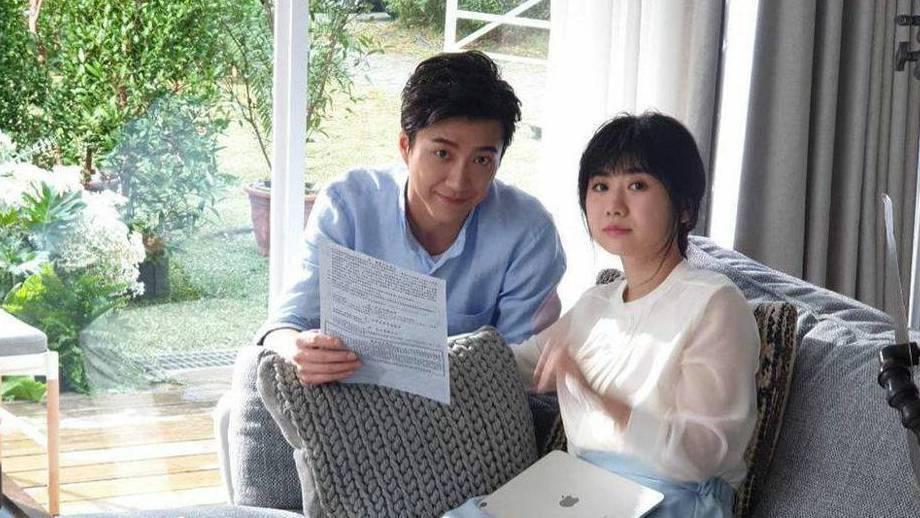 福原愛、江宏傑傳出婚變已近1個月。圖/摘自IG