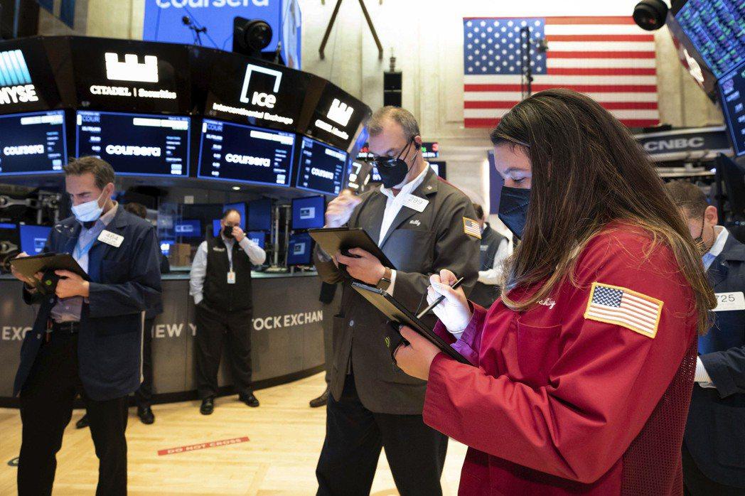 美股早盤小漲,儘管上週初領失業救濟金人數意外增加,投資人仍預期經濟將復甦成長。 ...