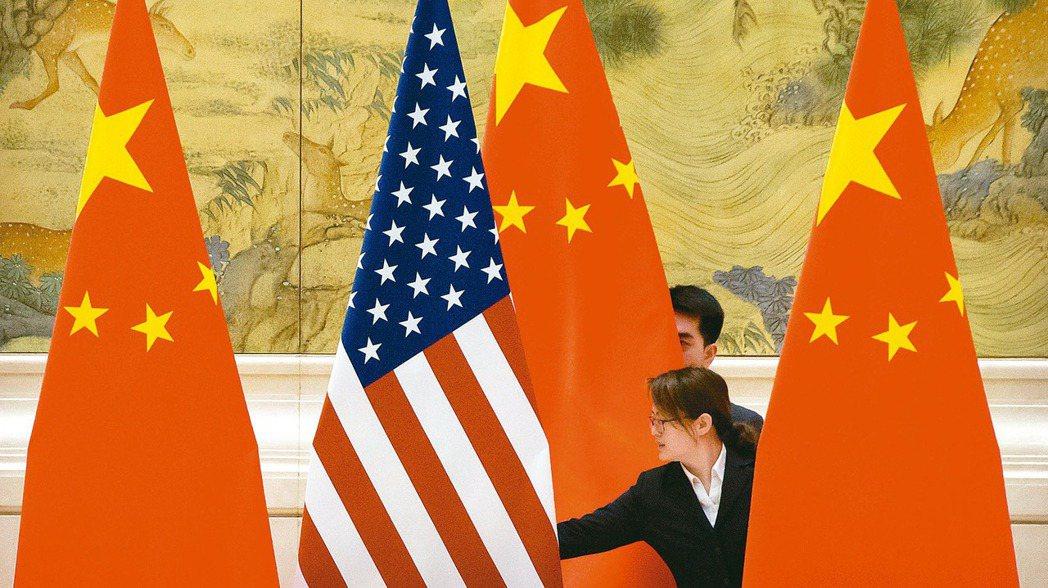 美國貿易代表署報告指出,中國大陸的產業政策是造成多個產業產能過剩的「世界禍首」。...