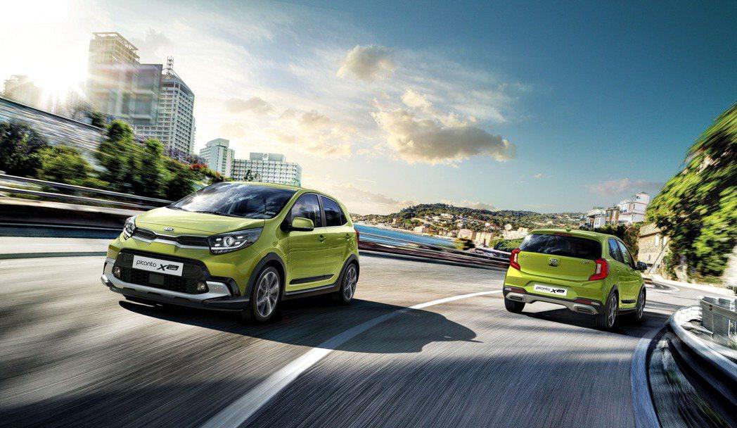 KIA都會時尚小車All-new Picanto3月份以255台的銷售佳績,再度...