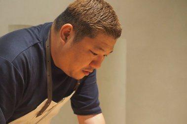 飲食評論家陳慶華/與米其林擦身而過,東京 Liberté a Table de TAKEDA 來台打造高雄之巔
