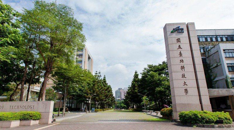 台北科技大學副教授江雅綺被爆自稱法學博士,實際上拿的是社會科學與健康學院博士。 聯合報系資料照