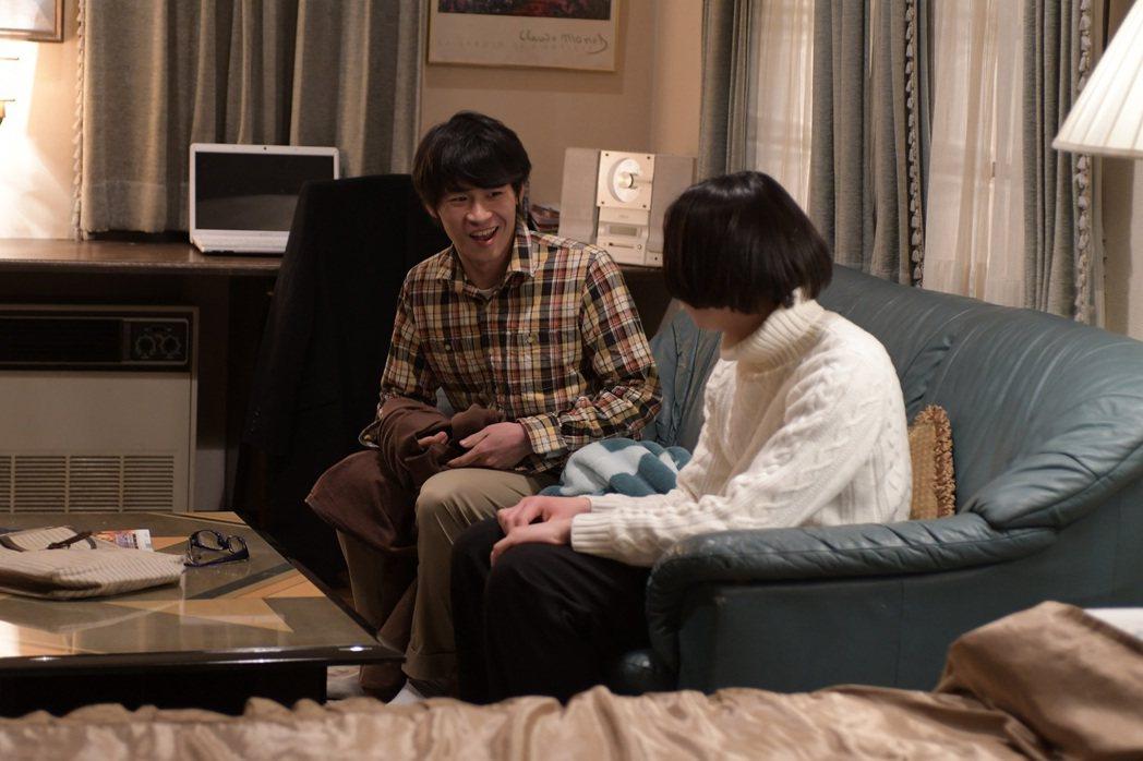 AV女優小早川怜子領銜主演的「朋友的媽媽是美嬌妻」。圖/暗光鳥提供