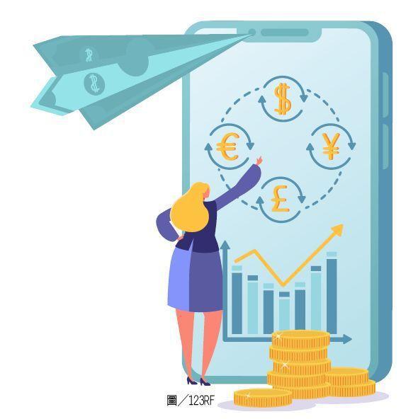 年齡愈大,理財應注意保本,不選擇風險太高的理財工具。圖/123RF