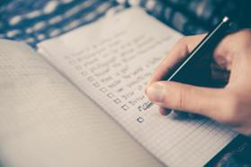 擺脫拖延症!如何透過「筆記術」激發你的行動力