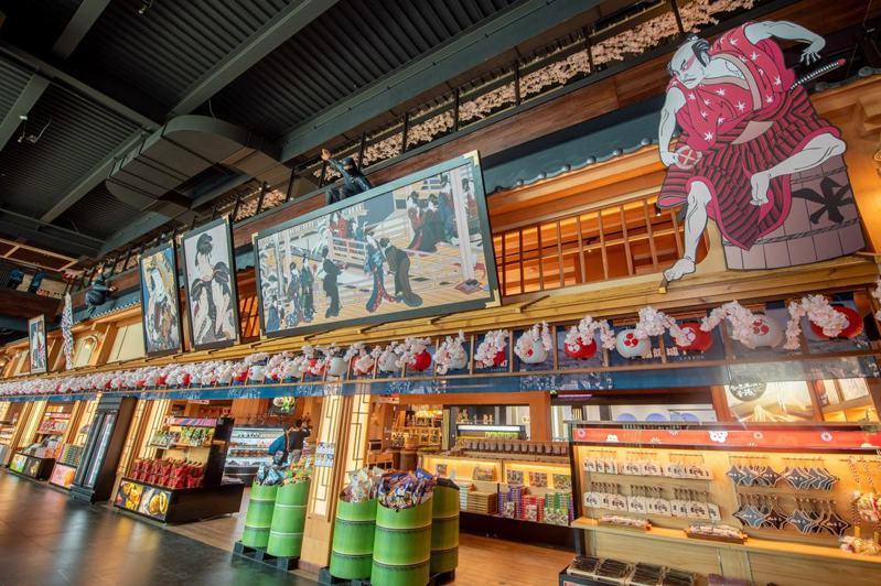防疫期間門市現場不提供試吃,餐點、飲品限外帶。圖/桃園市市長鄭文燦臉書專頁