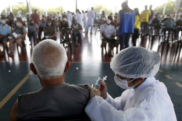 根據巴西克魯茲基金會基因組數據平台,2019冠狀病毒疾病大流行以來,巴西境內已發...