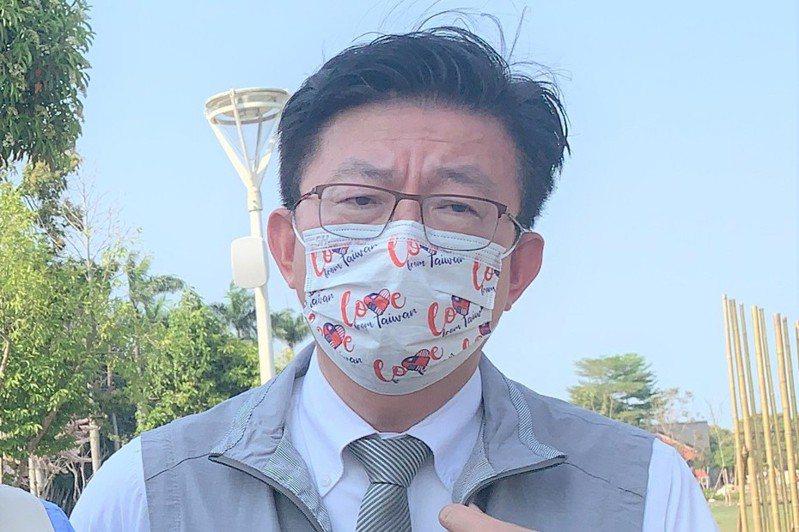 民進黨立委郭國文。圖/聯合報系資料照片