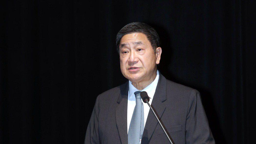 台泥董事長張安平 (本報系資料庫)