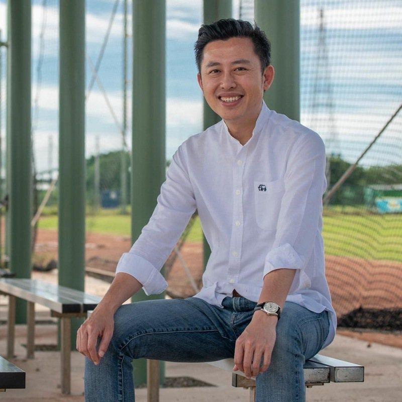 新竹市長林智堅今天在臉書上表示要捐出1個月薪資所得至衛福部募款專戶。圖/取自林智堅臉書