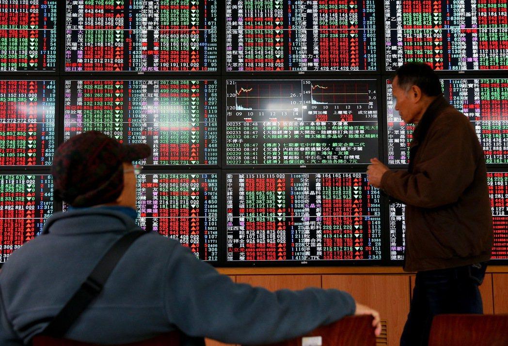 到2月底,國人持有的海外基金中,高達47%是固定收益型,純股票基金只占37%。(...