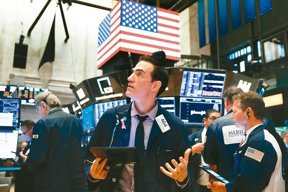 路透報導,展望第2季,投資人正因應五個走勢而布局。(路透)