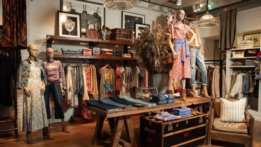 美國名牌服飾Ralph Lauren在3月下旬宣布引進新的布料染整製程,能夠顯著...