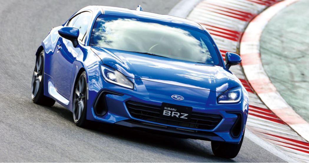 全新GR 86/BRZ車體剛性大幅強化,提高了操縱穩定性更保有靈活度。 圖/To...