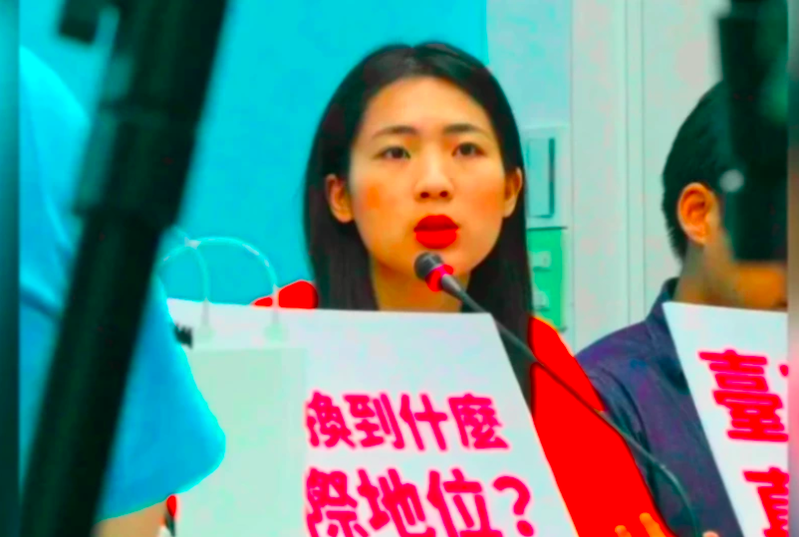 民黨台北市議員徐巧芯今在臉書爆,當年PChome董事長詹宏志質疑的中華郵政物流園區關說案,背後最大尾蟑螂就是交通部長林佳龍。本報資料照片