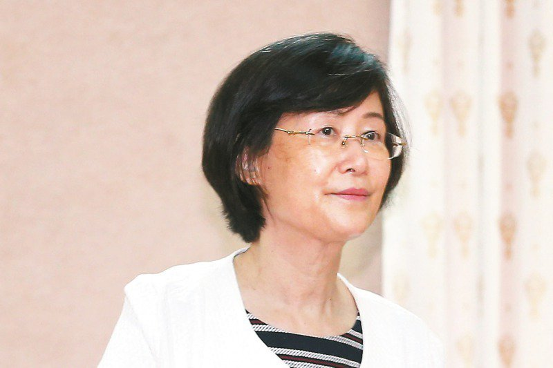 葉匡時透露,去年9月、10月間羅瑩雪在一場聚會透露,她隨時可能到另一個世界,態度很從容,只是沒想到竟然這麼快就走了。圖/聯合報系資料照片