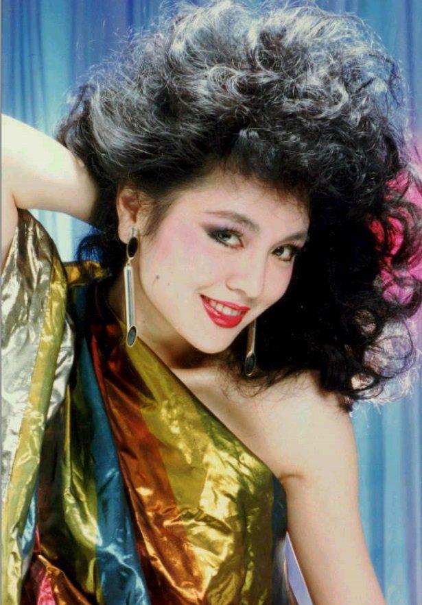 崔苔菁過去以美艷風格走紅,雖已淡出多年,仍吸引後輩爭相模仿。圖/本報系資料照片