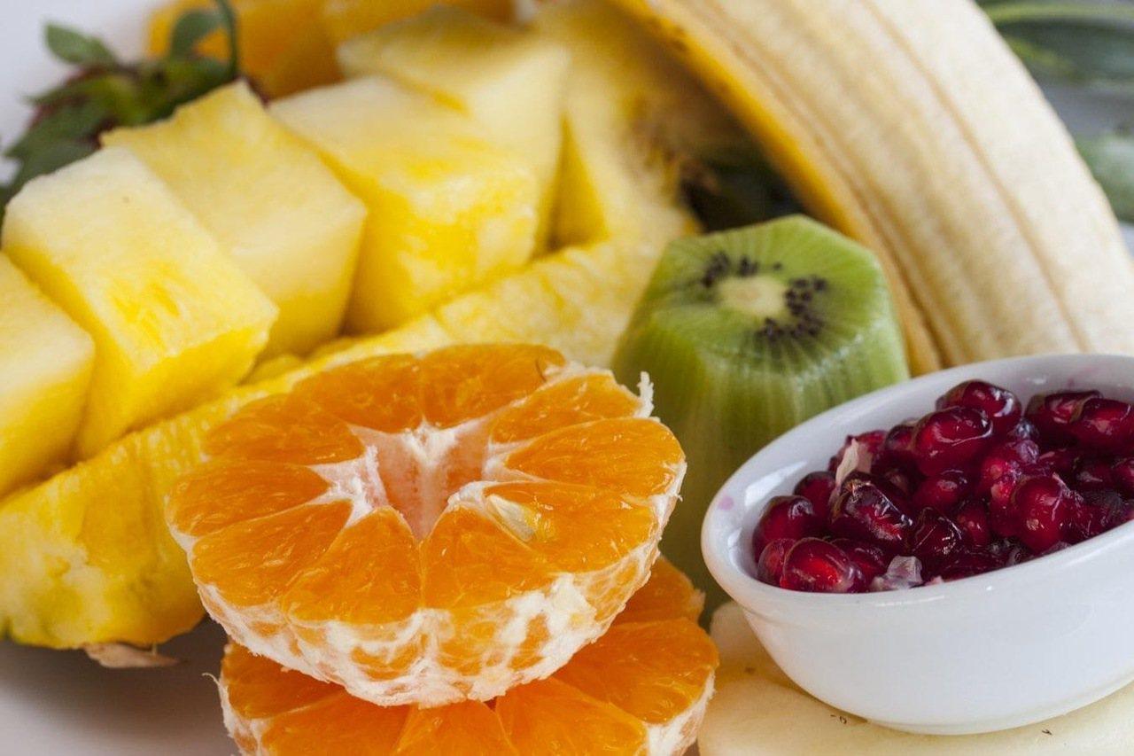 醫師表示,只要控制好份量,節食期間還是可以放心吃水果。  圖/Unsplash