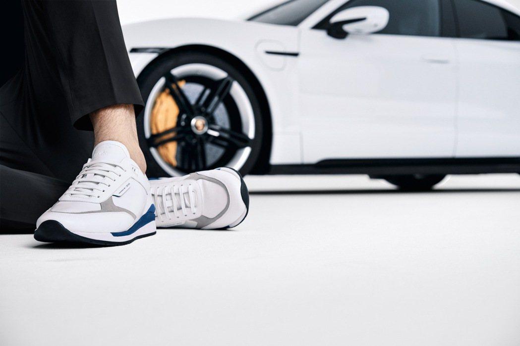 Porsche x BOSS 2021 春夏系列。 圖/品牌提供