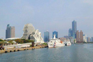 旅遊作家梁旅珠/走訪一座多重美感的城市,你今年「高雄」了嗎?
