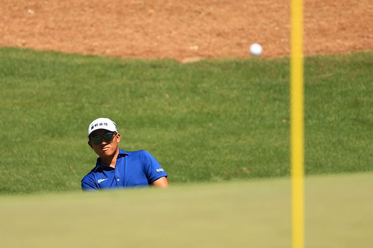 PGA/名人賽點燃戰火 潘政琮轉播看得到