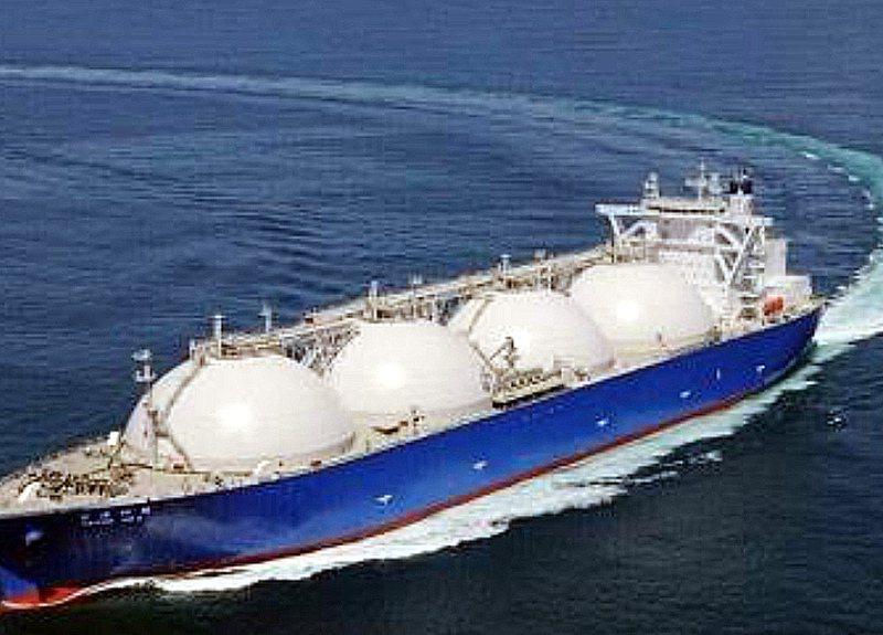 長賜號事件與潛藏戰事危機的南海路線,有「斷氣」的風險,中油已準備「避開南海」及美西的彈性路線。圖/取自經濟部網站
