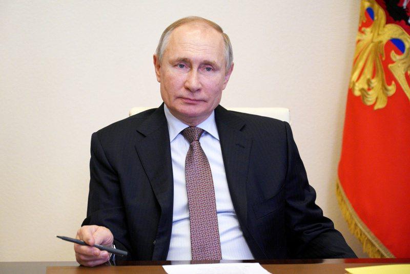 俄羅斯總統普亭有望連任至2036年。路透
