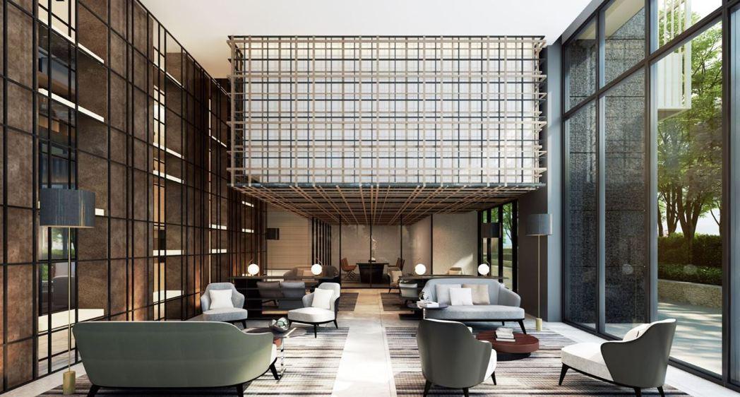「和陸寓邸」和大倉日航酒店管理公司簽約,引進全台首座高雄日航酒店。圖/業者提供