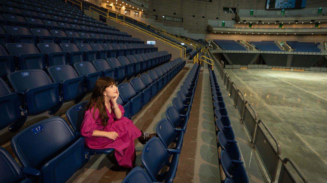 梁靜茹宣布將在6月12日移師高雄巨蛋舉辦「202020當我們談論愛情」世界巡演。